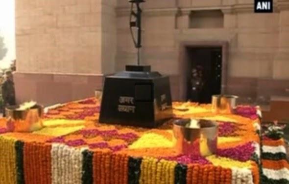 Army chief marks bicentenary of Gorkha regiment