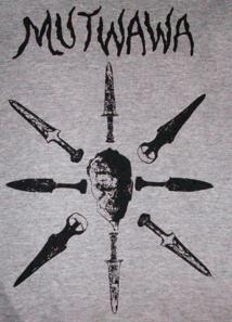 MUTWAWA T-Shirt