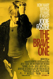 The Brave One (2007) DVDRip XviD