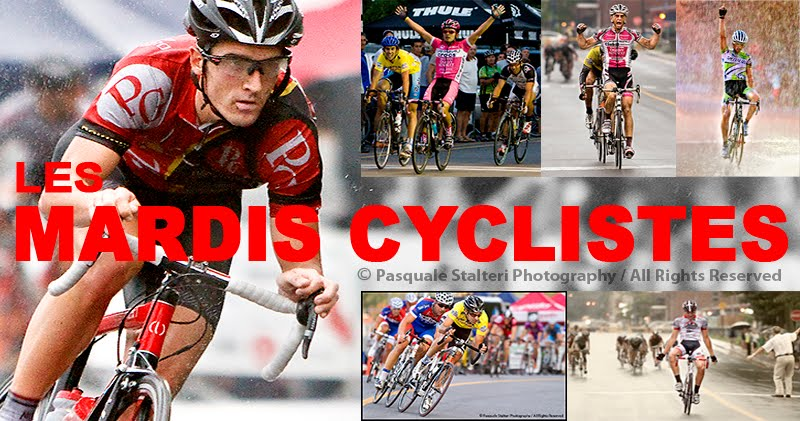 Les Mardis Cyclistes