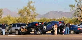Verificare assicurazione di un'auto
