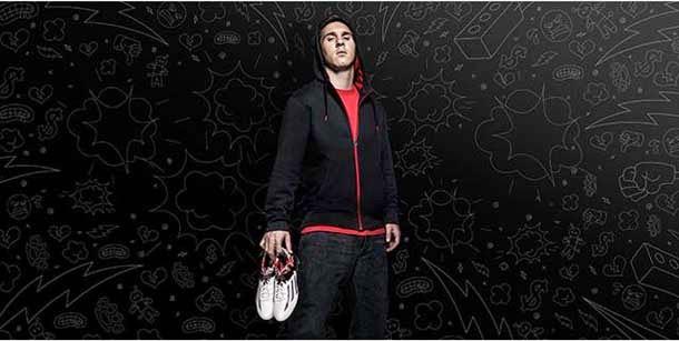 New Boots Lionel Messi Adidas Pibe De Barr10