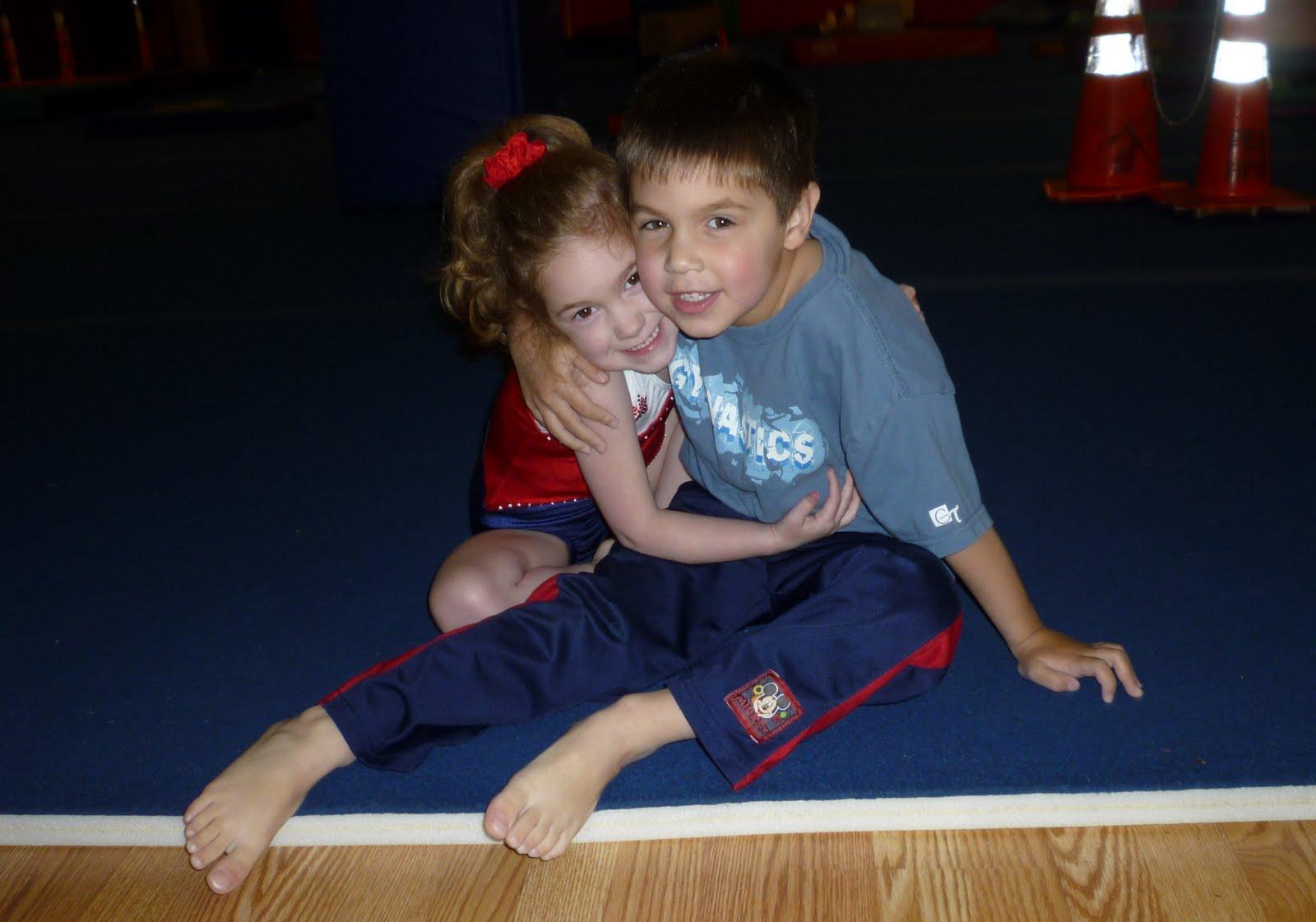 Evan And Lauren S Cool Blog 6 18 12 Gymstreet Usa Summer