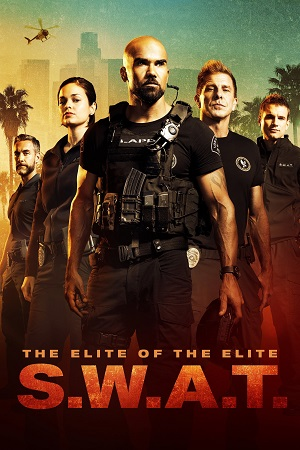 SWAT S01 All Episode [Season 1] Complete Download 480p