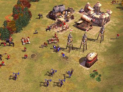 Empire Earth 2 Screenshot