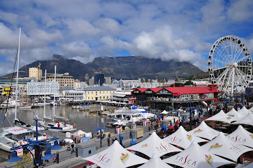 #1 Cape Town Central Photos