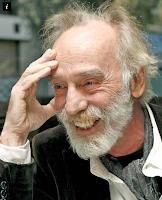 artista espanhol Javier Krahe