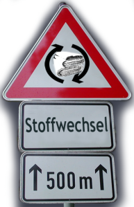 Stoffwechsel