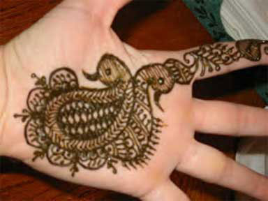 Easy Mehndi Designs Hands : Mehndi hd henna designs hairstyles hand hair hairsytles 2012