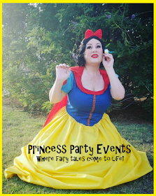 My DISNEY Princess Blog