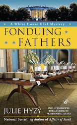 Fonduing Fathers
