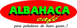 ALBAHACA CAFE