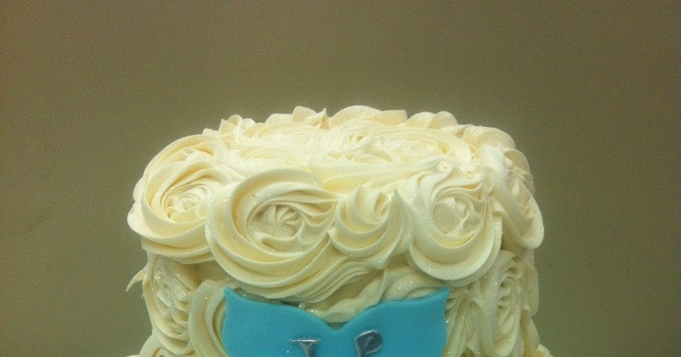 Cake Decorating Classes Near Tulsa : All Things Cake: Everything s Coming Up Roses!