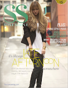 Style Sample Mag Feature