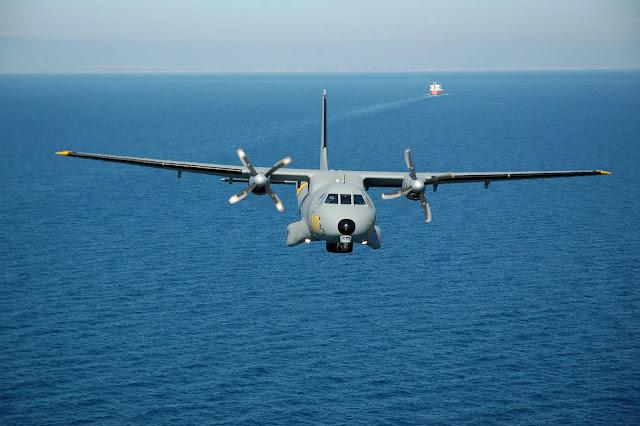 CN-235 MPA