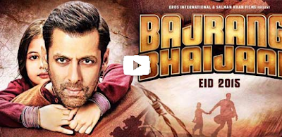 Bajrangi Bhaijaan Watch Online (2015) Full Hindi Movie Download HD 720p