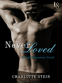 Never Loved Cover