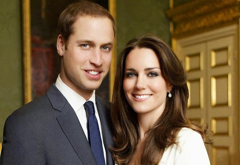 Will and Kate, Royal family, Kate Middleton,  Buckingham Palace