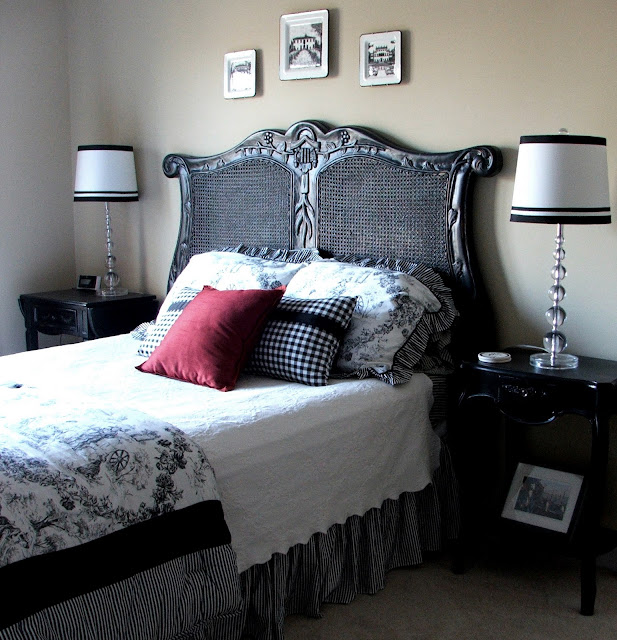No minimalist here guest room tour for Minimalist guest room