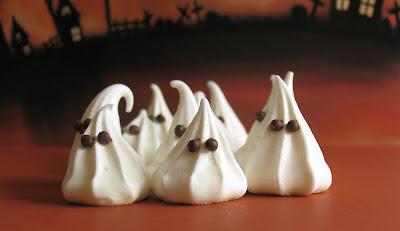 Halloween - receitas