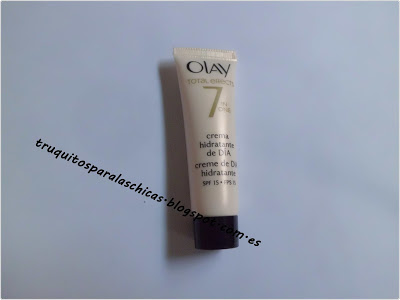 crema olay total effects