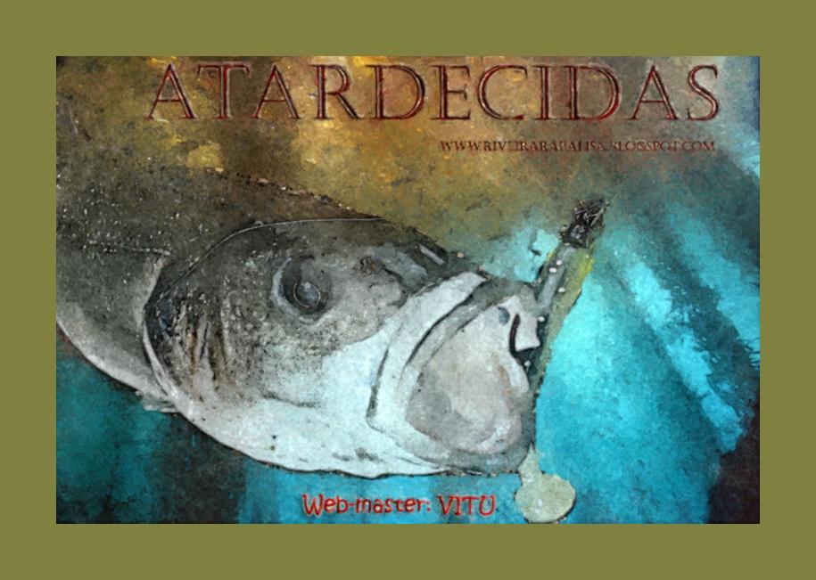 ATARDECIDAS