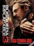 ver pelicula busqueda implacable 3, busqueda implacable 3 online, busqueda implacable 3 latino