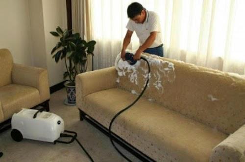 Giặt ghế Sofa hà nội