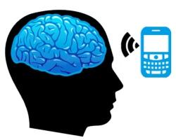 Kanker otak dan ponsel
