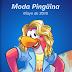 Trucos: Moda Pingüina Mayo 2015