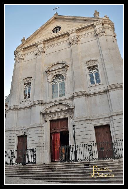 Igreja de Sao Nicolau Lisboa Igrejas do Portugal