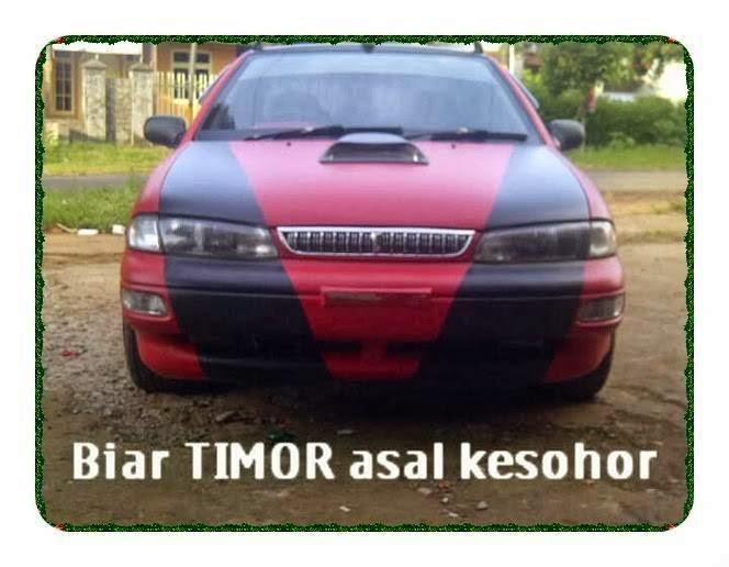 Mobil sedan timor modifikasi~ Jepara Timor Lovers   Mobil Sedan Timor ...