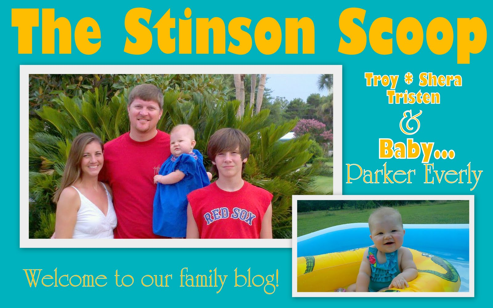 Stinson Scoop