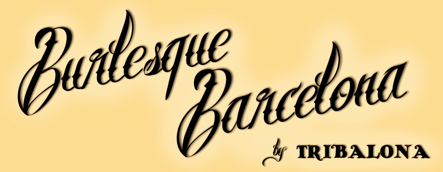 Burlesque Barcelona