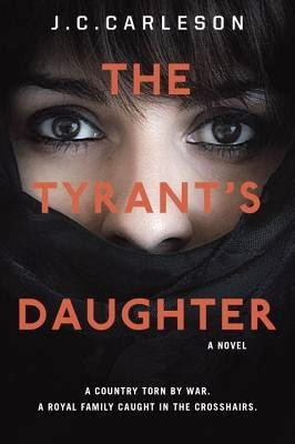 The Tyrant's Daughter: Exclusive Author Interview & Review