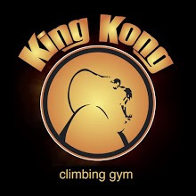 King Kong climbing gym Team