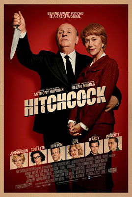 Hitchcock Dublado 2013