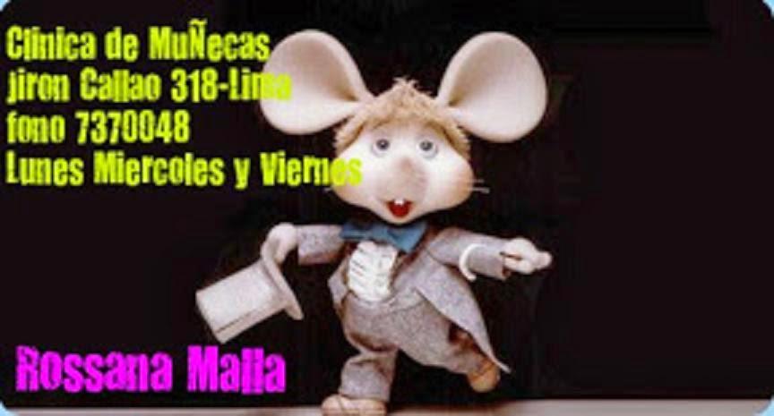 Clinica de Muñecas