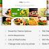 Shrimpy New Responsive Restaurant WordPress Theme