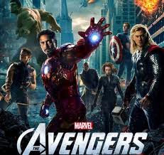 The Avengers | Movie Trailer Marvel Avengers Assemble
