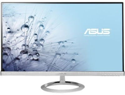 ASUS MX279H 27-Inch Screen LED-Lit LCD Monitor