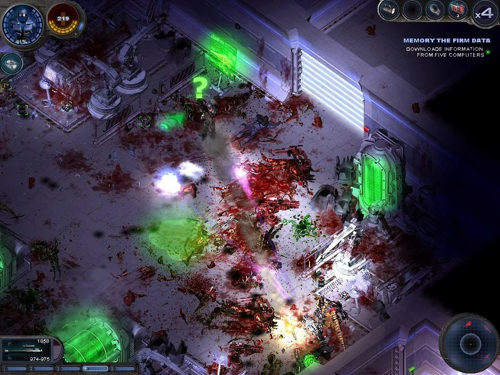 alien shooter 3 free download full version on pc