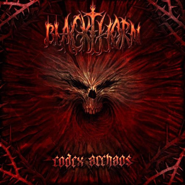 Blackthorn - Codex Archaos
