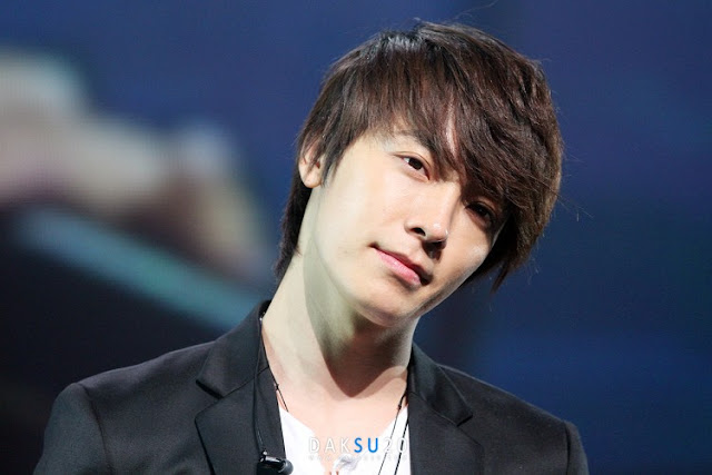 Super Junior Donghae latest pics