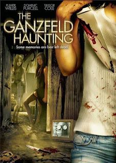 Watch The Ganzfeld Haunting (2014) movie free online