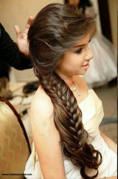 Stylish Hair Designs For Girls Best WallpapersPics Free Download - Girl hairstyle photo download