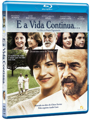 Download - E a Vida Continua... BluRay 720p Nacional