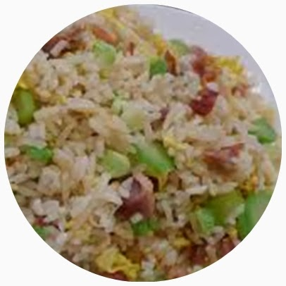 how to cook chowking chow fan rice