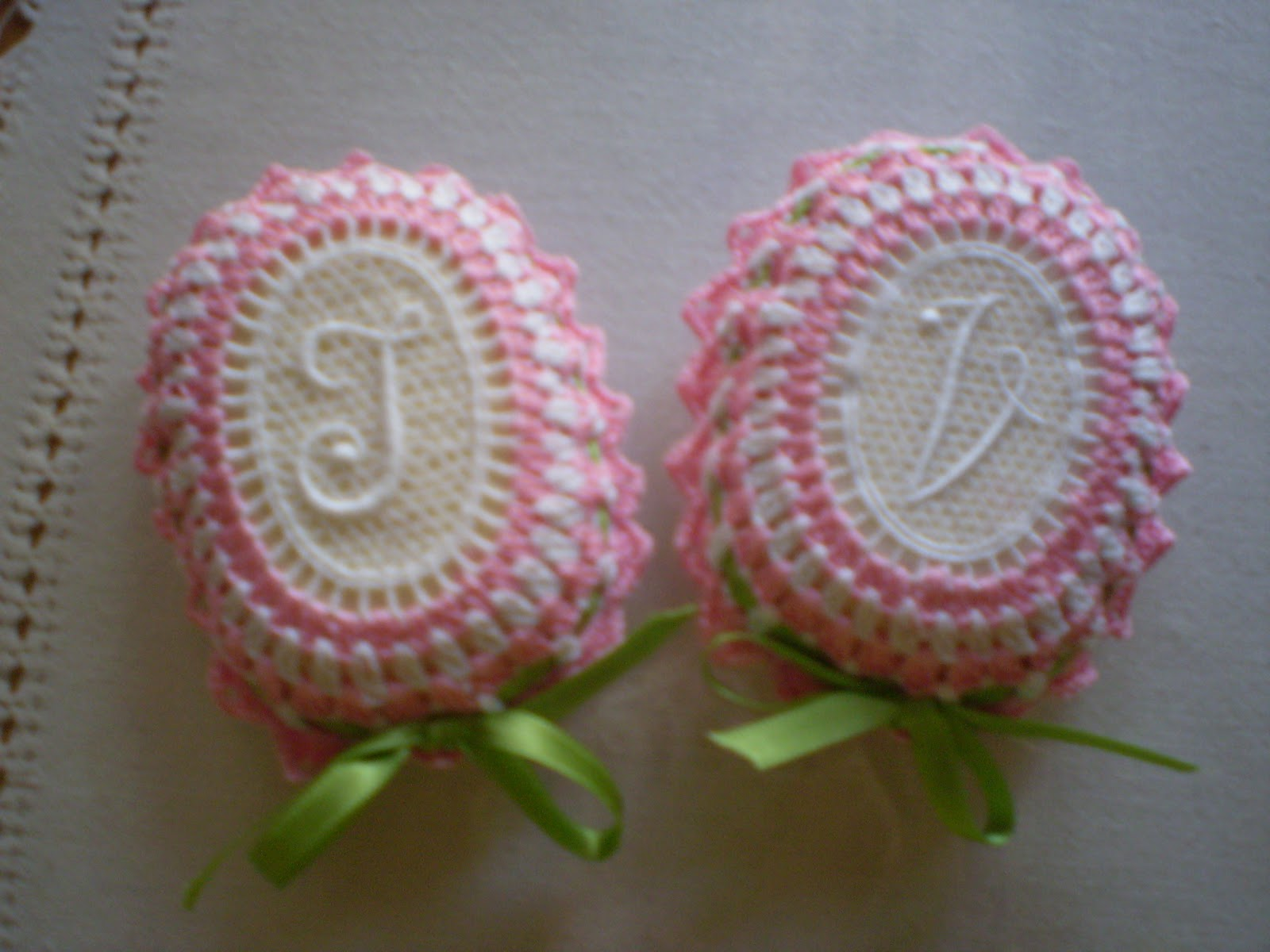 Cosas bonitas que se pueden hacer jabones decorativos de - Cosas a ganchillo ...