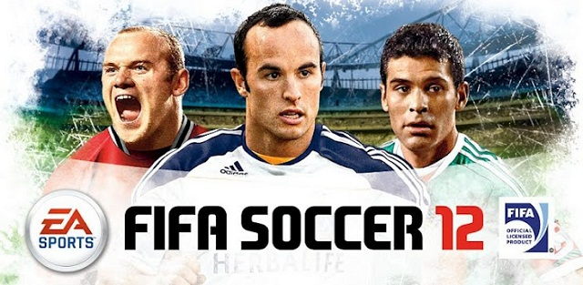 Fifa 12 Android